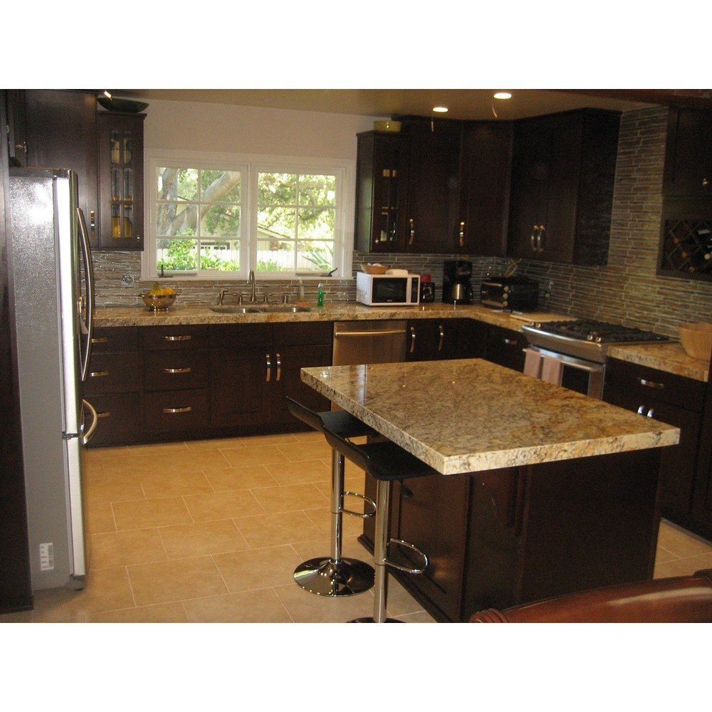 Shop for terrene tuscany sapling glass tiles at for 10x12 kitchen designs