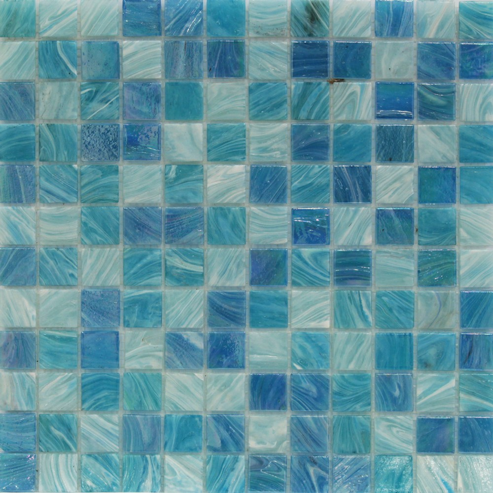 Beautiful 37 Sky Blue Bathroom Tiles Ideas And Pictures