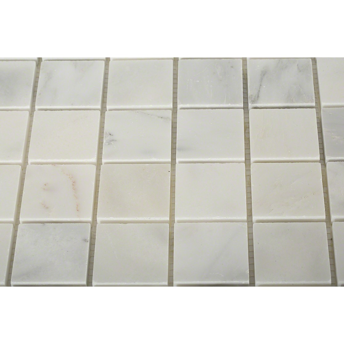 Shop For Asian Statuary 2x2 Honed Marble Tile At