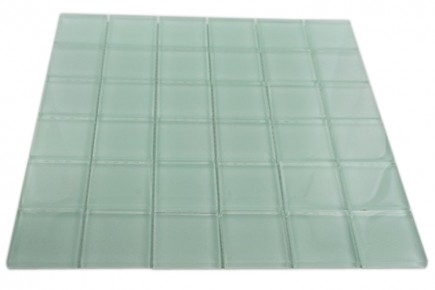 LOFT SEAFOAM POLISHED 2 X 2 GLASS TILES_1