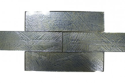 METALLIC MIRAGE 3X12 GLASS TILE_MAIN