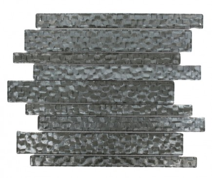 Terrene Chrysler Planks Glass Tile