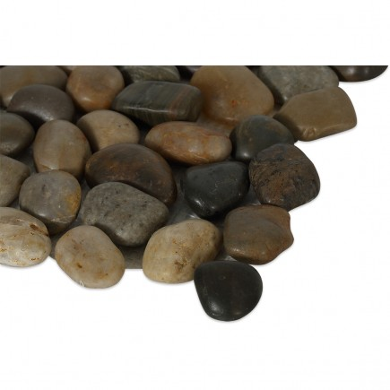 Cobblestone Multicolor Flat Finish
