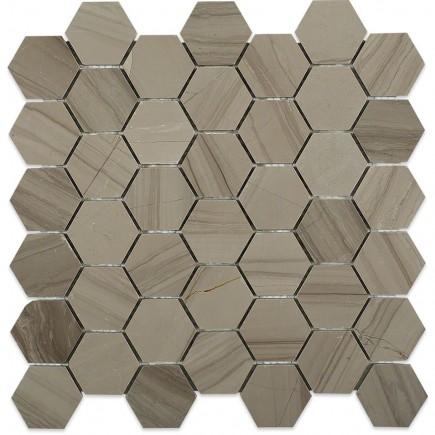 Athens Gray Hexagon_Main