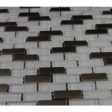 sample-LOFTICECAVE 1/2X2 BRICK TILES 1/4 SHEET SAMPLE_MAIN