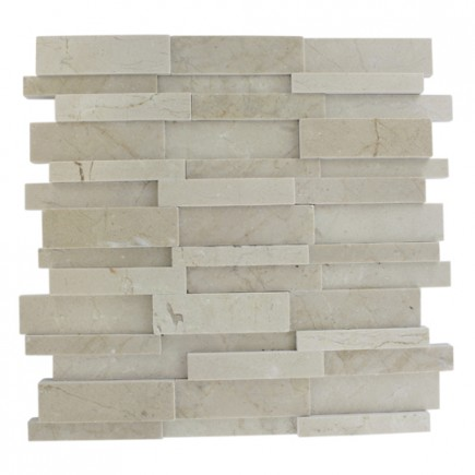 ILLUSION 3D BRICK CREMA MARFIL PATTERN_MAIN