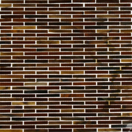 Matchstix Wildwood Glass Tile