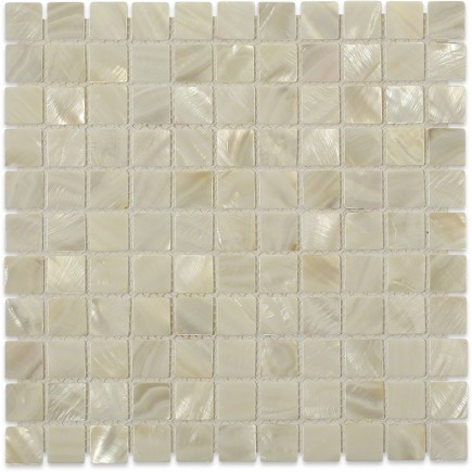 Mother of Pearl Oyster White 1x1_Main
