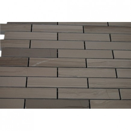 sample-ATHENS GREY 3/4X4  TILES BIG BRICK 1/4 SHEET SAMPLE_MAIN