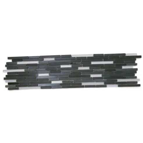 Stanza Basalt Marble Tile