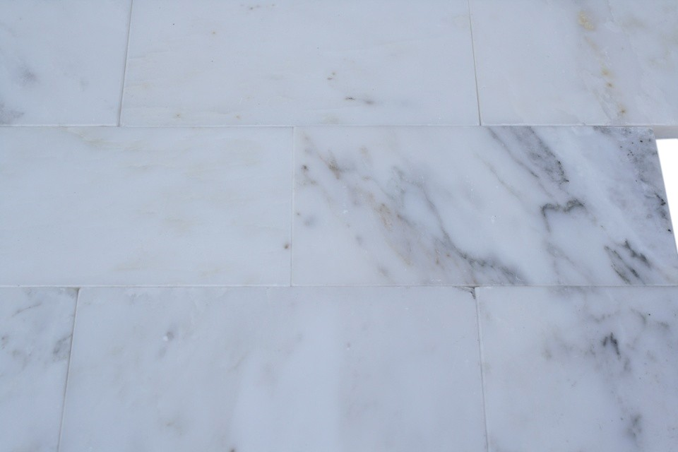 Asian Statuary 3x6 Polished Marble Tile Tilebar Com