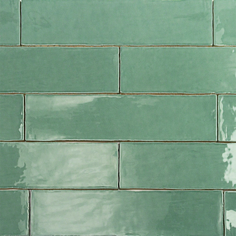 Shop For Lancaster 3x12 Noir Ceramic Tile At