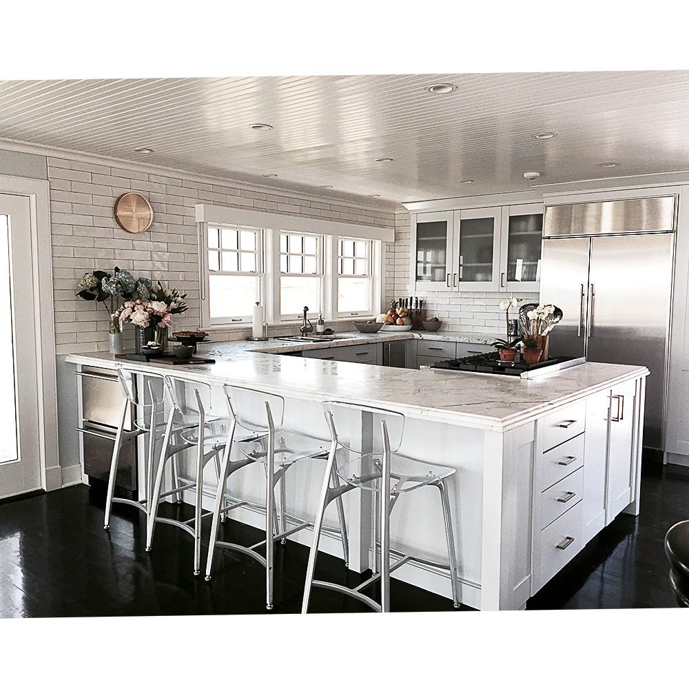 Large Subway Tile Kitchen Backsplash: Shop For Lancaster 3x12 Celery Ceramic Tile At TileBar.com