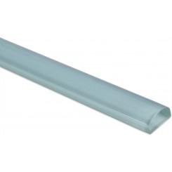 Adriatic Mist Polished Glass Pencil Liners