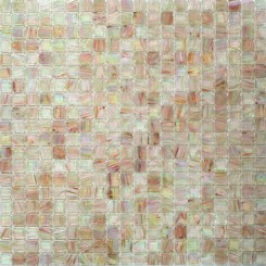 Celeste Soft Satin Glass Tile