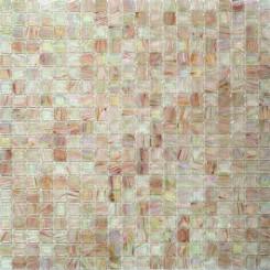 Celeste Soft Satin Glass Tile