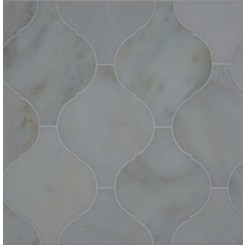 Beacon Asian Statuary Polished Marble Tile