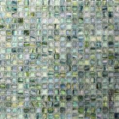 Celeste Dreamcatcher Glass Tile