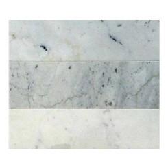 Speranza Carrera 4x12 Polished Marble Tile