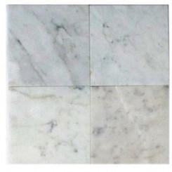 Speranza Carrera 6x6 Polished Marble Tile