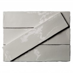 Lancaster 3x12 Dove Ceramic Tile