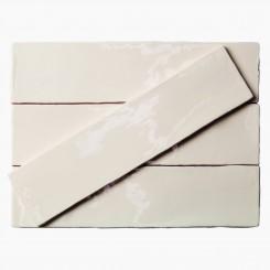 Lancaster 3x12 Vanilla Ceramic Tile