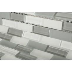 Loft Empire 1/2x2 Glass Tiles