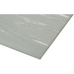 Metallic Cosmic Dust 12x24 Glass Tile