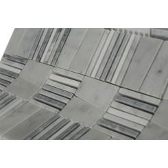 Neoteric Fog Marble Tile