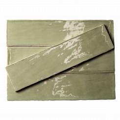 Lancaster 3x12 Celery Ceramic Tile