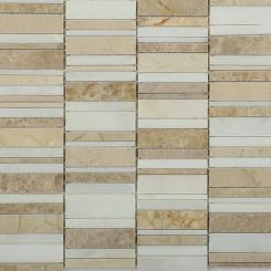 Rapids Pattern Desert Soils Marble Tiles