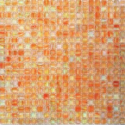 Celeste Citrus Blast Glass Tile