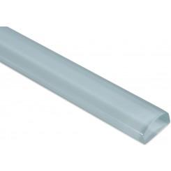 Seafoam Polished Glass Pencil Liners