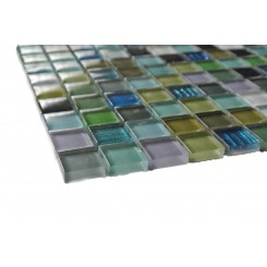 Synergy Glass Tiles