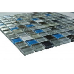 Undersea Glass Tiles