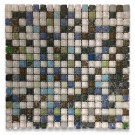 Atmospheric Glass Tiles