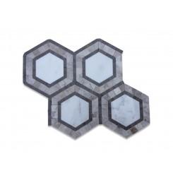 Nova Andromeda Marble Tiles