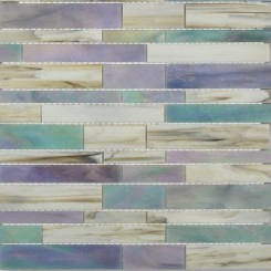 Matchstix Kismet Glass Tile