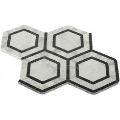Nova Pavo Marble Tiles