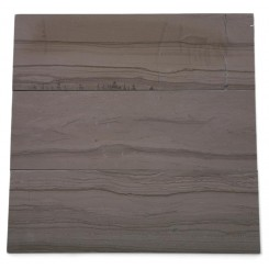 Athens Gray 4x12 Honed Marble Tile
