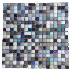 Atlantica Glass Tiles