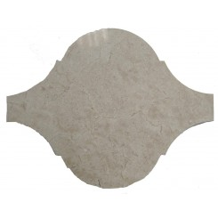 Beacon Crema Marfil Polished Marble