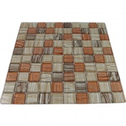 BRIO MERCURY BLEND 1X1 GLASS TILES_MAIN