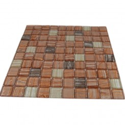 BRIO PLUTO BLEND 1X1 GLASS TILES_MAIN