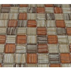 sample-BRIO MERCURY BLEND 1X1 1/4 SHEET GLASS TILES SQUARES SAMPLE_MAIN