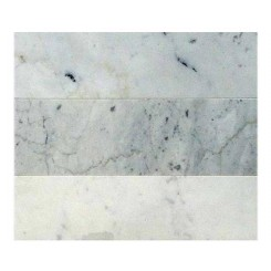 Speranza Carrera 4x12 Polished Marble Tile