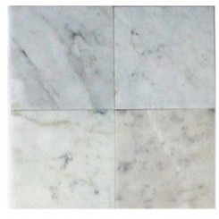 Speranza Carrera 6x6 Polished Marble Tile