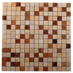 GALIL BLEND 6/8X6/8 MARBLE TILES_MAIN