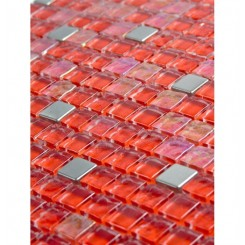 "sample- HELL'S KITCHEN BLEND SQUARES 1/2 X 1/2""  TILES 1/4 SHEET SAMPLE SQUARES""_MAIN"