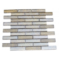 METALLIC OASIS 1x4 GLASS TILE_MAIN